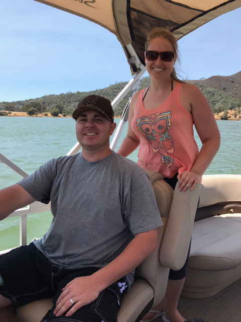 Boating Bliss - We Love Our Pontoon Days!