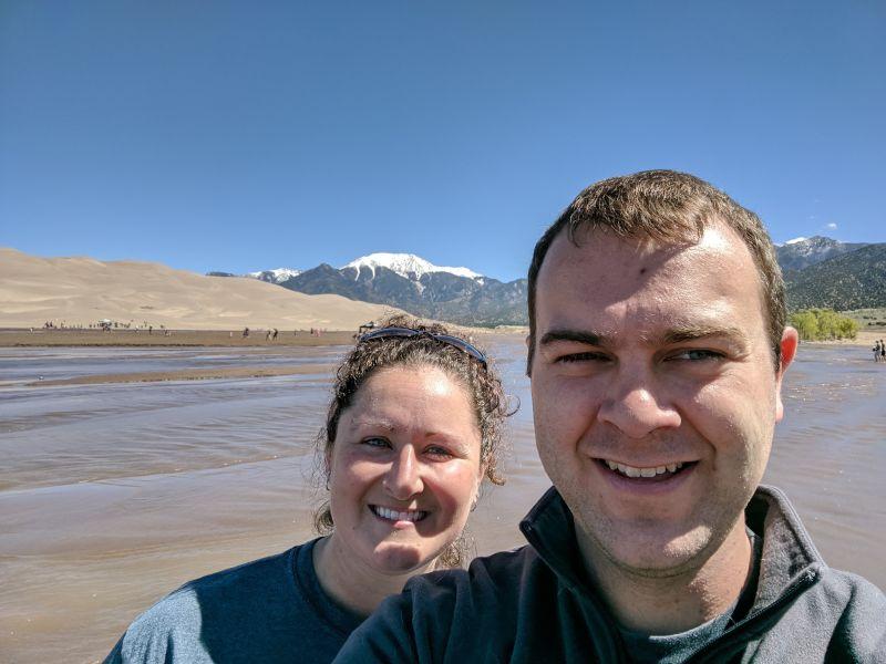 Colorado Vacation