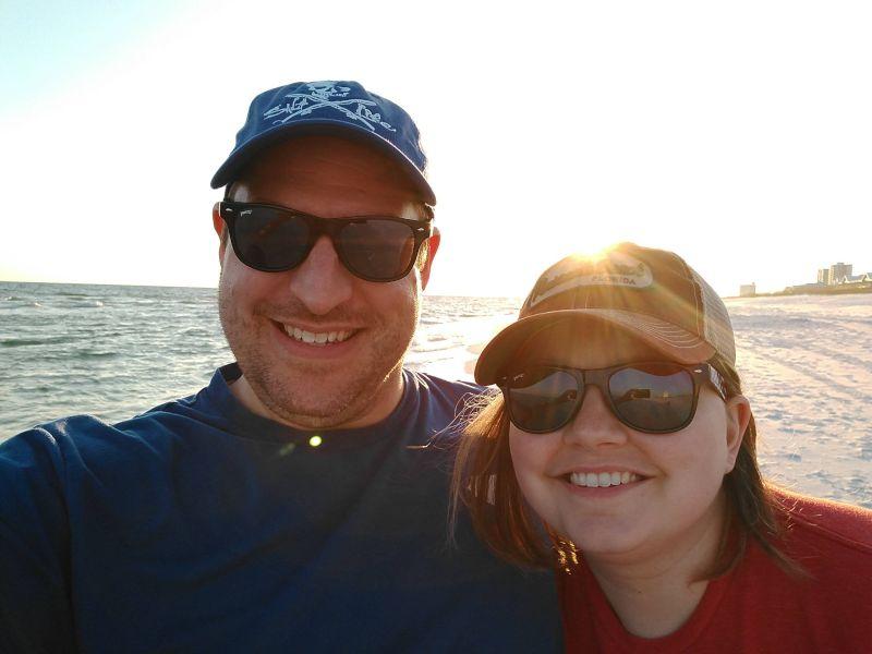 Our Favorite Vacation Spot - Pensacola Beach