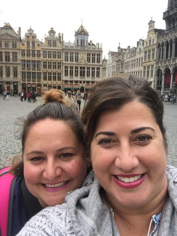 Belgium Trip