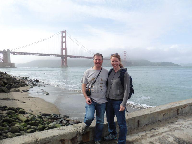 Adventures in San Francisco