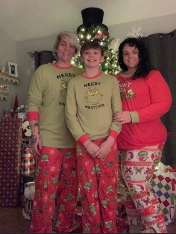 Christmas PJ's