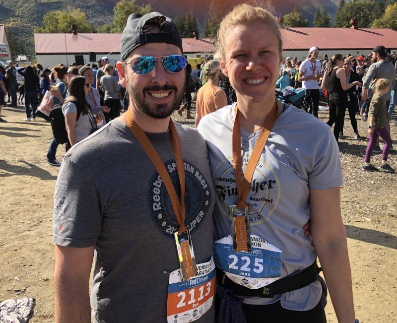 Running a Half Marathon