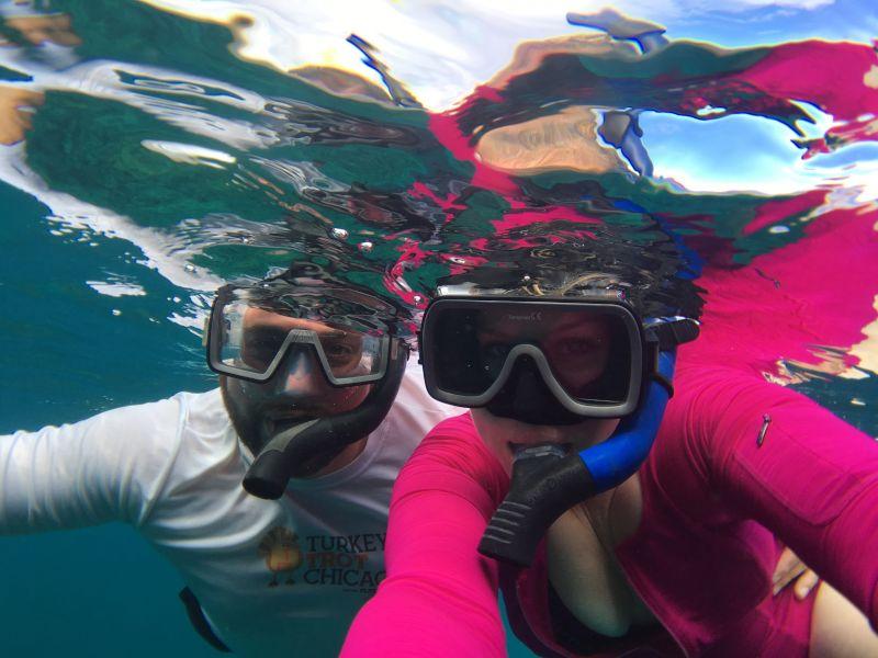 Snorkeling in Hawaii - We Love to Travel!