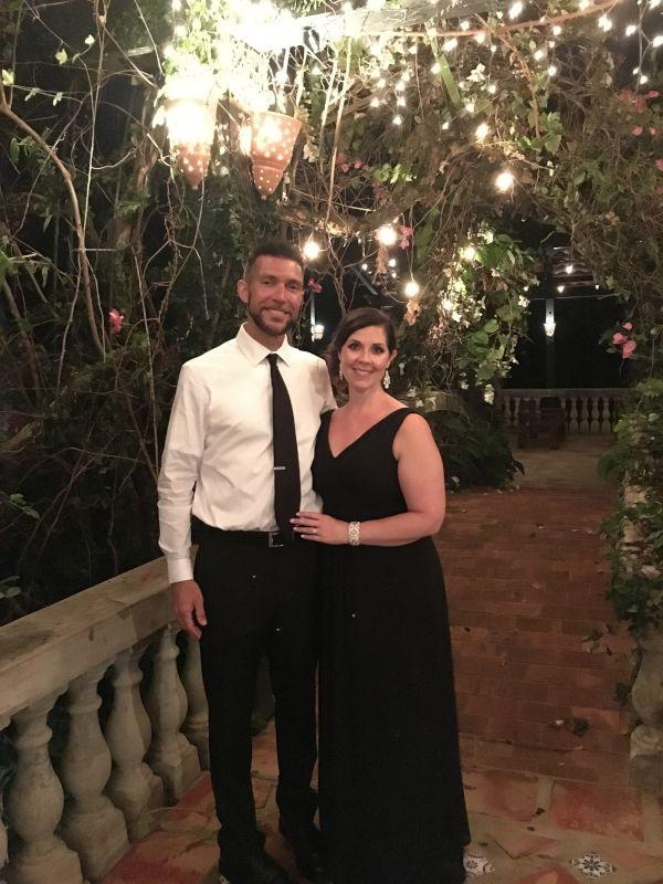 Celebrating a Wedding in Puerto Rico