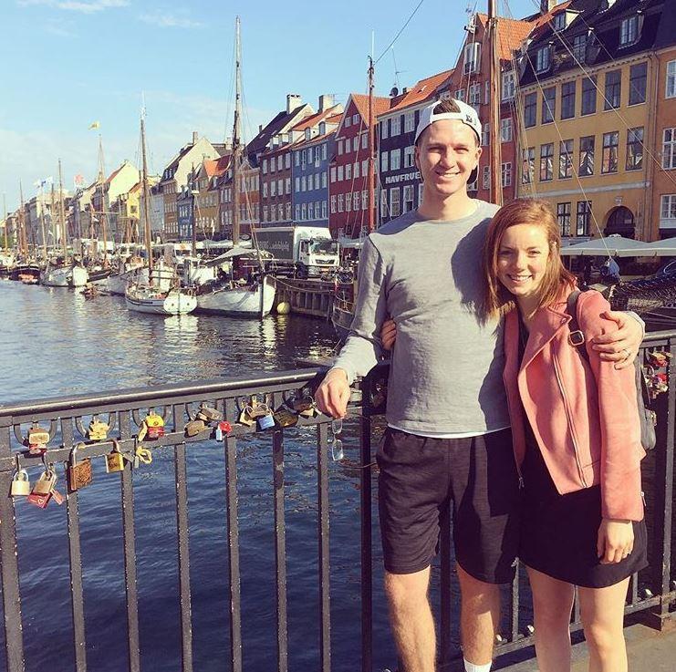 Vacationing in Copenhagen