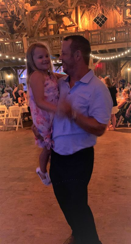 Dancing With Our Niece