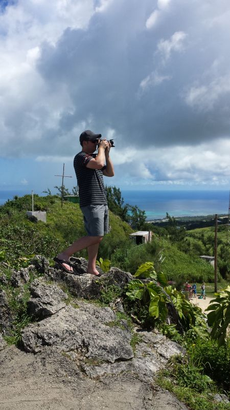 Nick Enjoys Photography