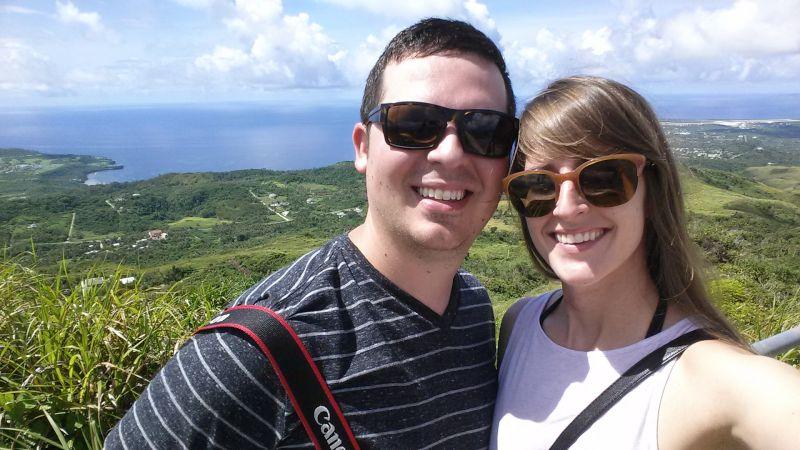 Exploring Guam