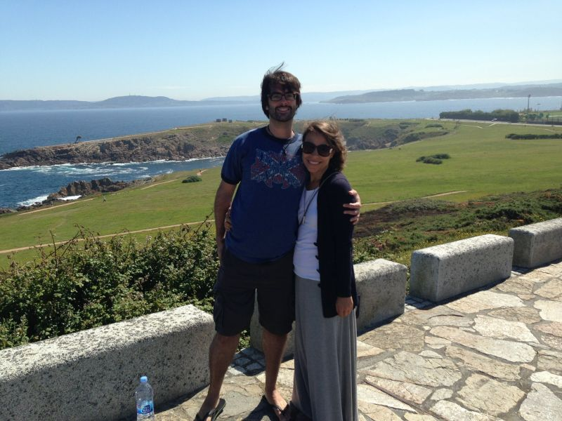 Exploring Galicia, Spain