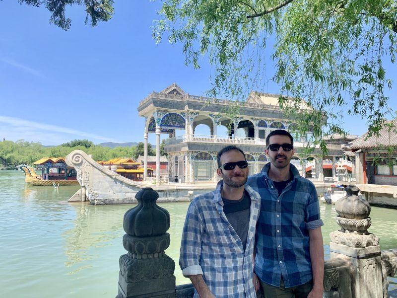 Exploring Asia