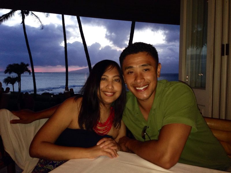 Date Night in Maui