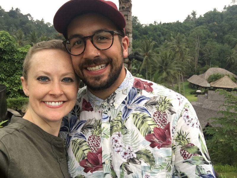 Exploring Indonesia