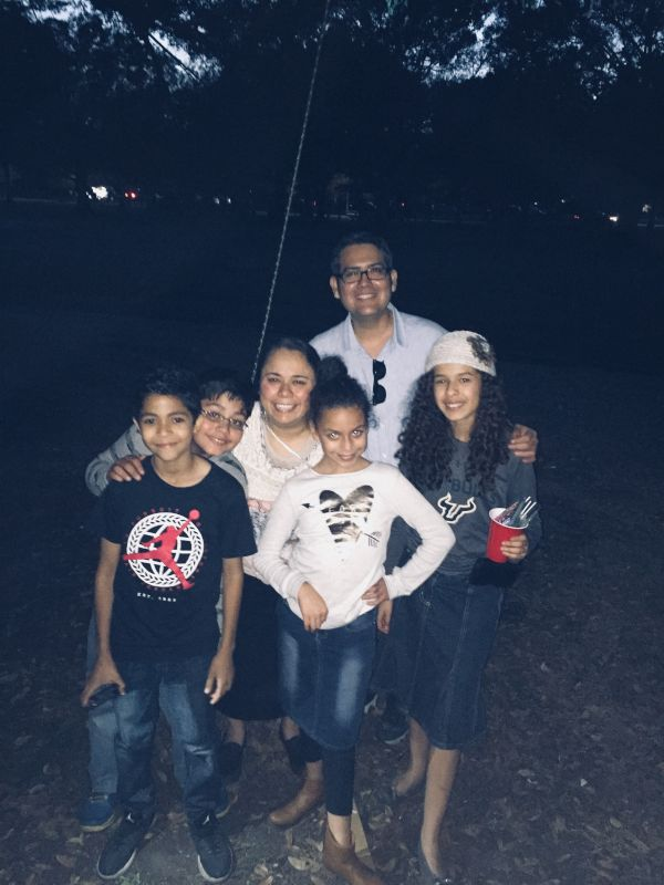 Party With Our Nieces & Nephews