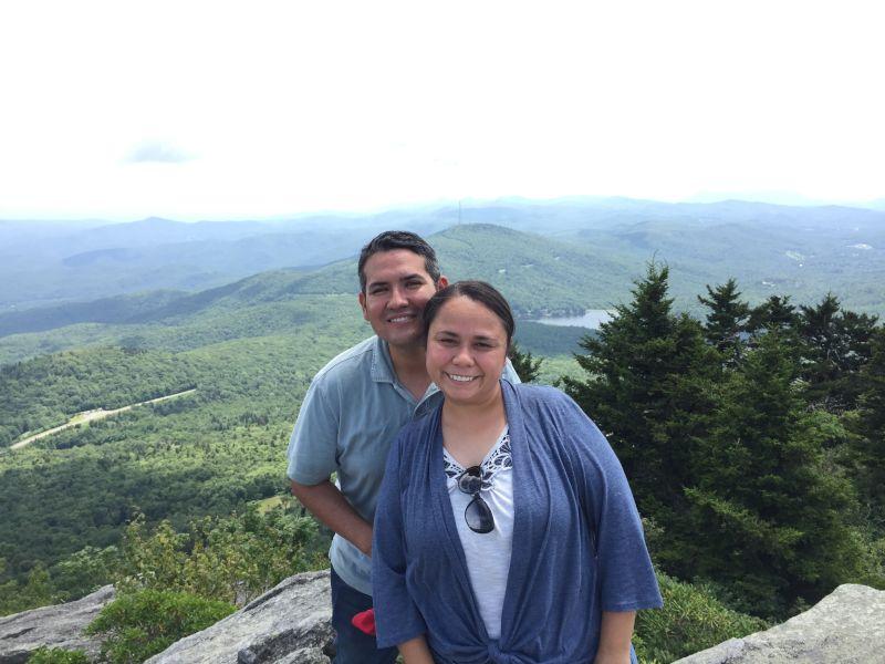 Enjoying Nature in North Carolina