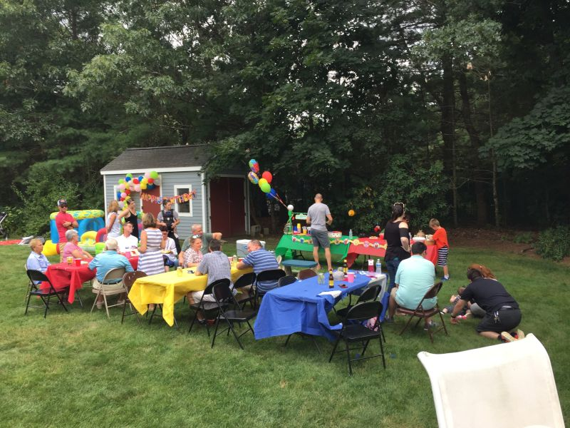 Nothing Like a Sesame Street Themed Birthday Party for Avery!
