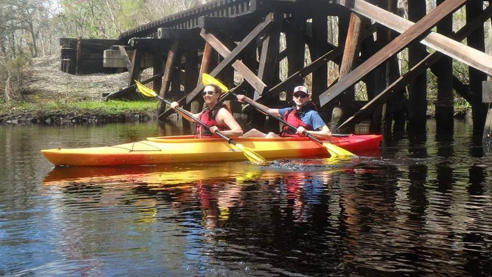 Kayak Adventures