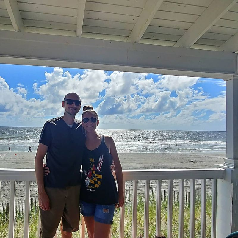 Fun Times at the Beach!