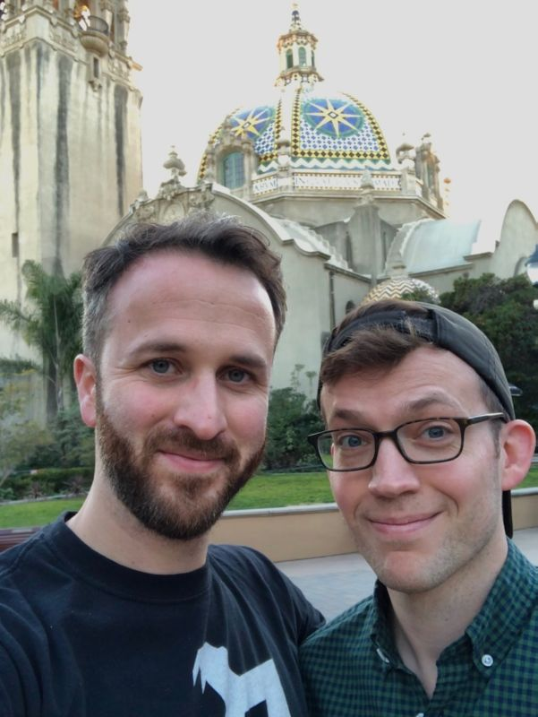 San Diego's Balboa Park - One of Our Favorite Places