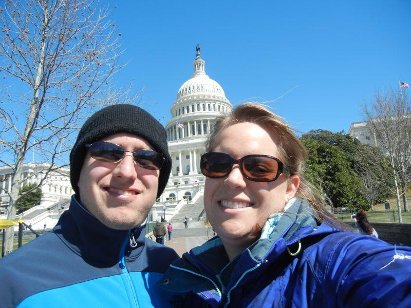 Outside the Capital