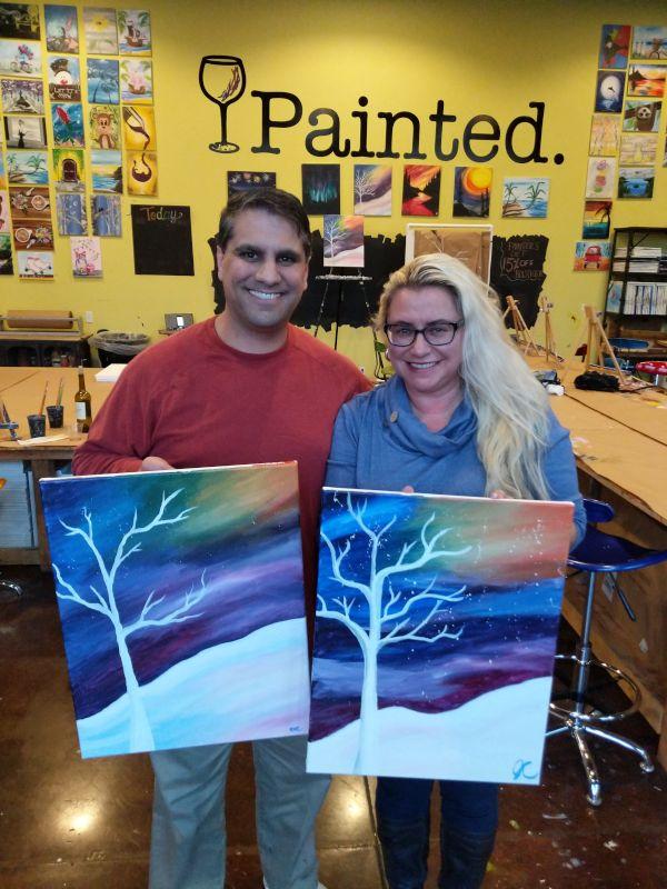 Making Art Together