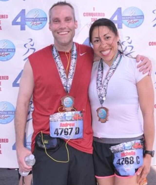 Our First Half Marathon