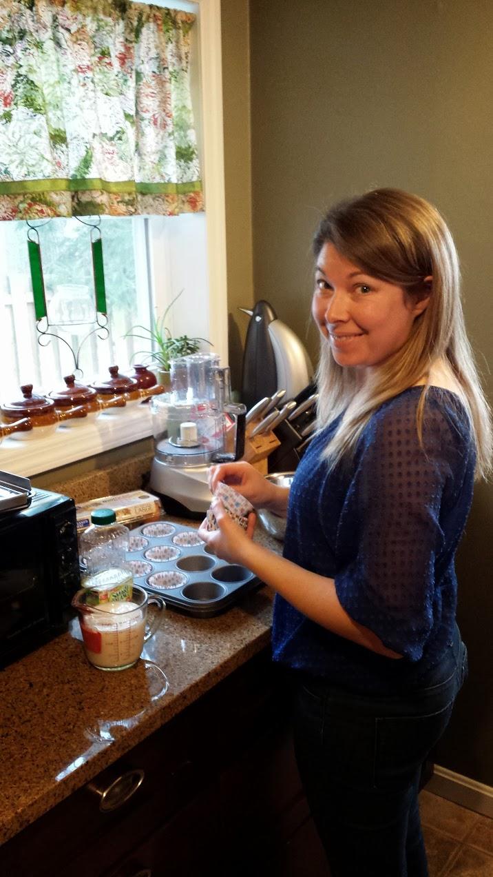 Caroline Baking