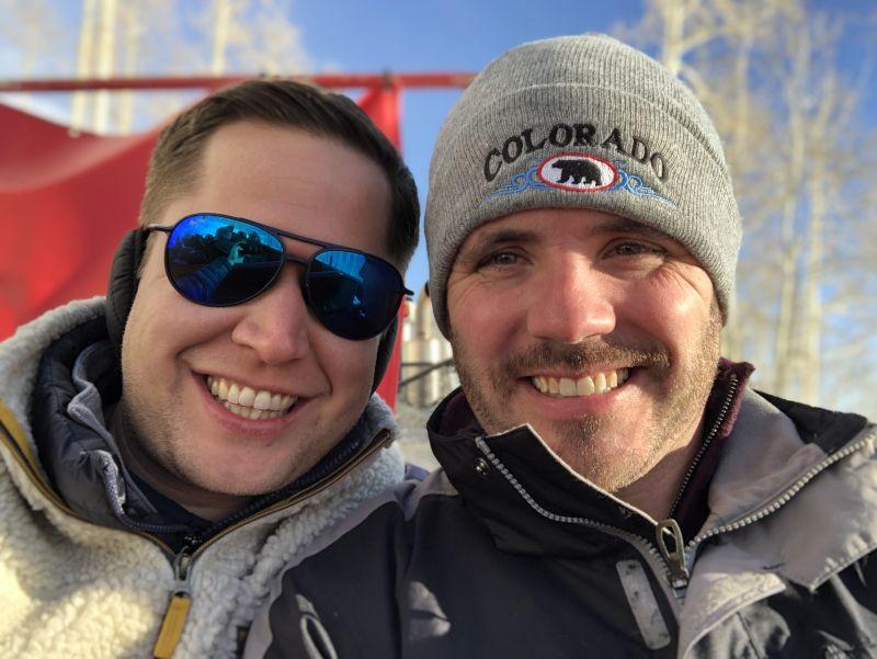 Visting Colorado