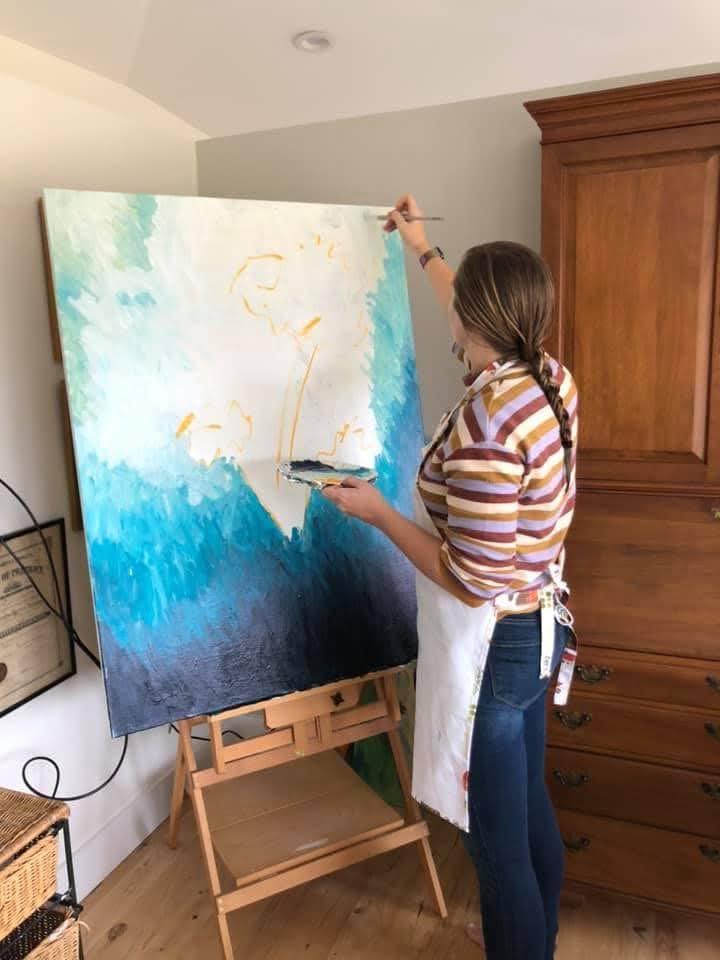 Katy Painting