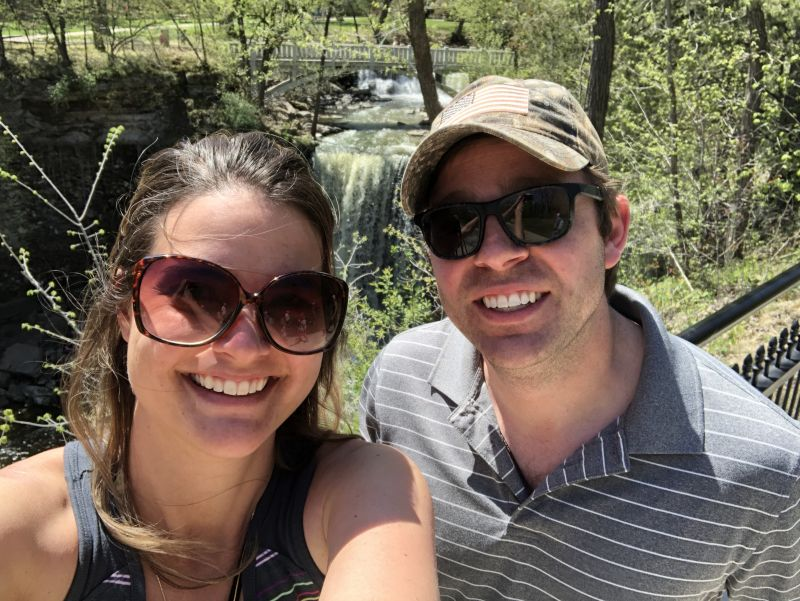 Exploring Michaela's Hometown in Minnesota
