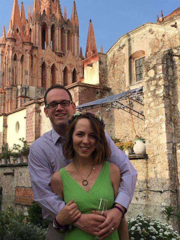 Enjoying a Trip to Mexico