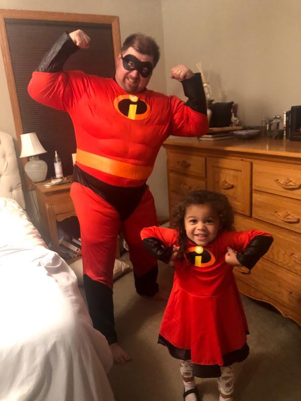 Halloween Heroes