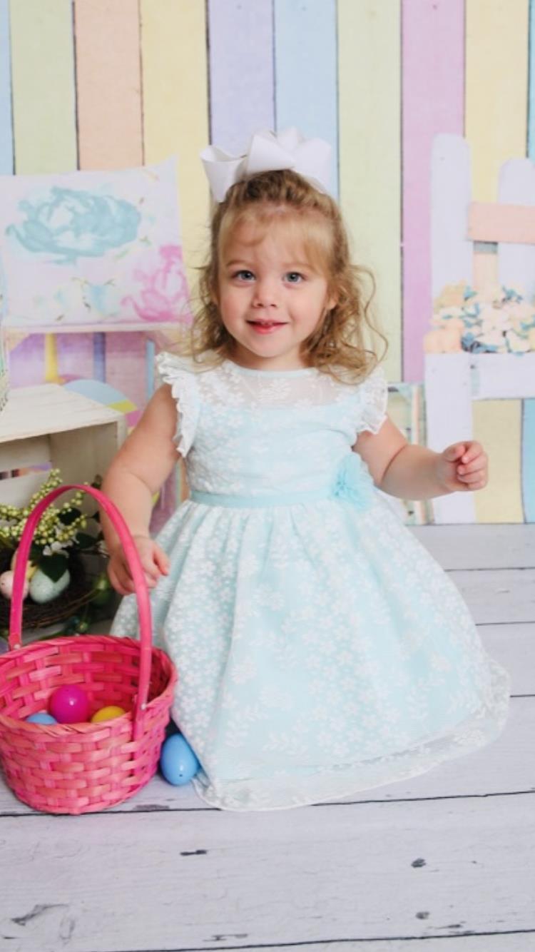 Mackenzie Will Be a Great Big Sister!
