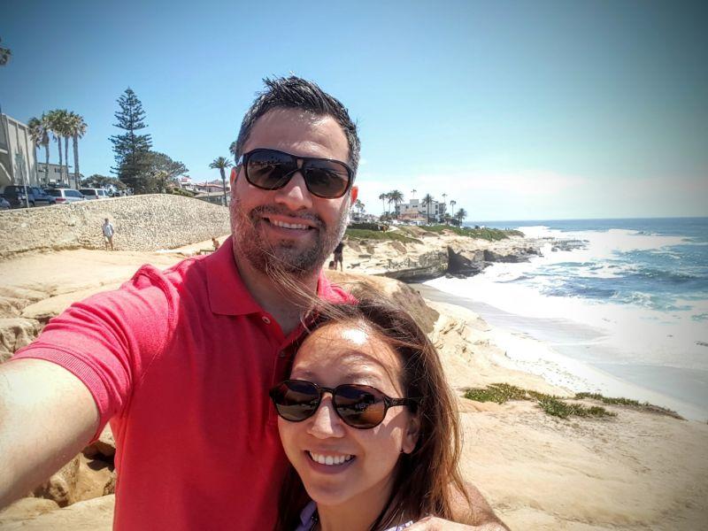 Exploring San Diego
