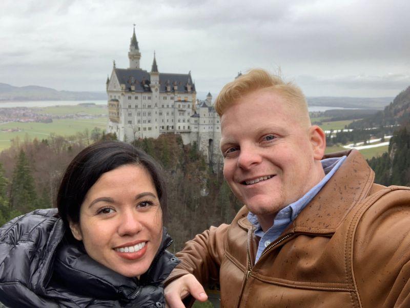 Better Than Disney - Neuschwanstein Castle, Germany