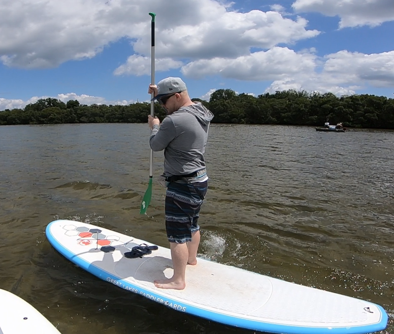 Rich & His Water Sports
