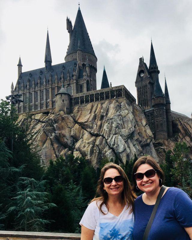 Making Mischief at Hogwarts