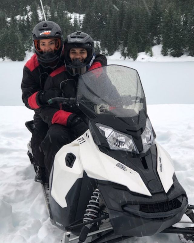 We Love an Adventure