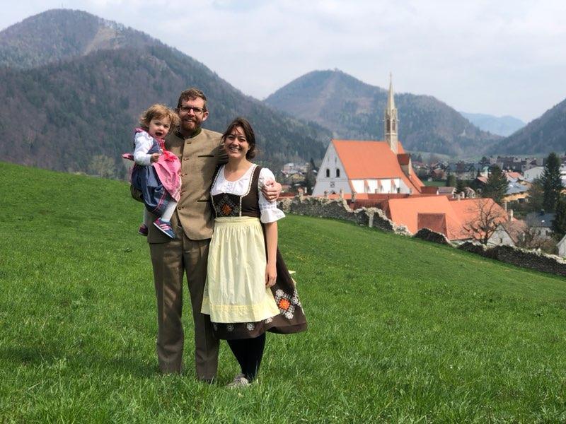 An Austria Adventure