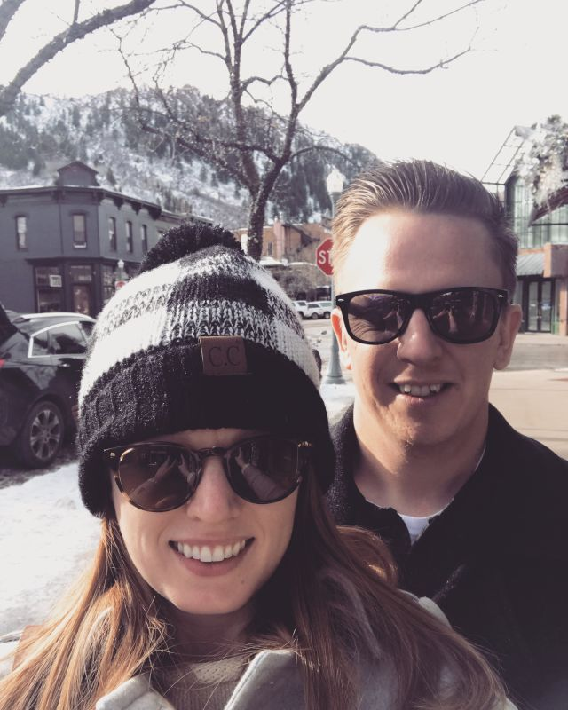 Seeing the Sights in Aspen