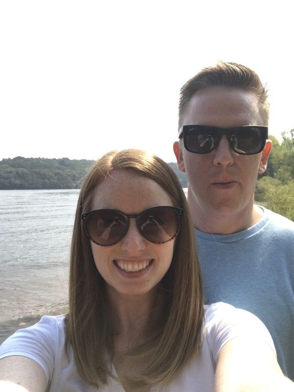 A Day at the Lake