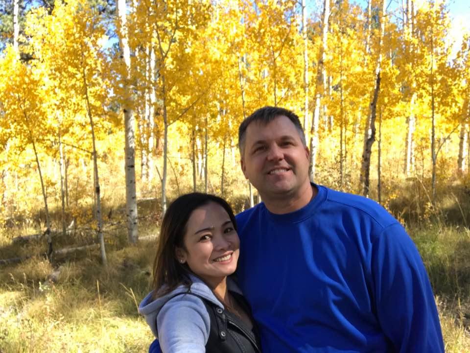 Exploring Aspen, Colorado in the Fall