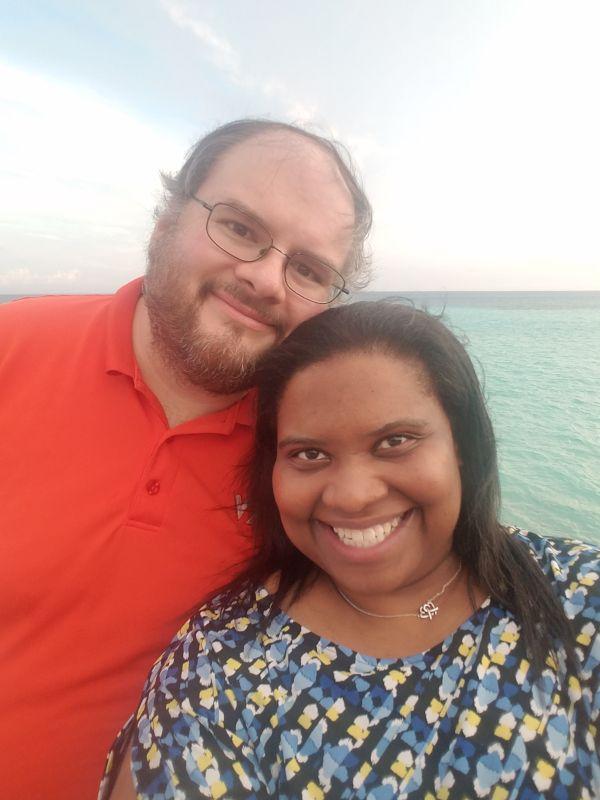 Anniversary Trip to Bermuda