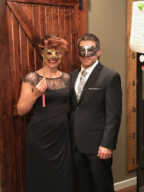 Masquerade Ball to Benefit Our Local Animal Shelter