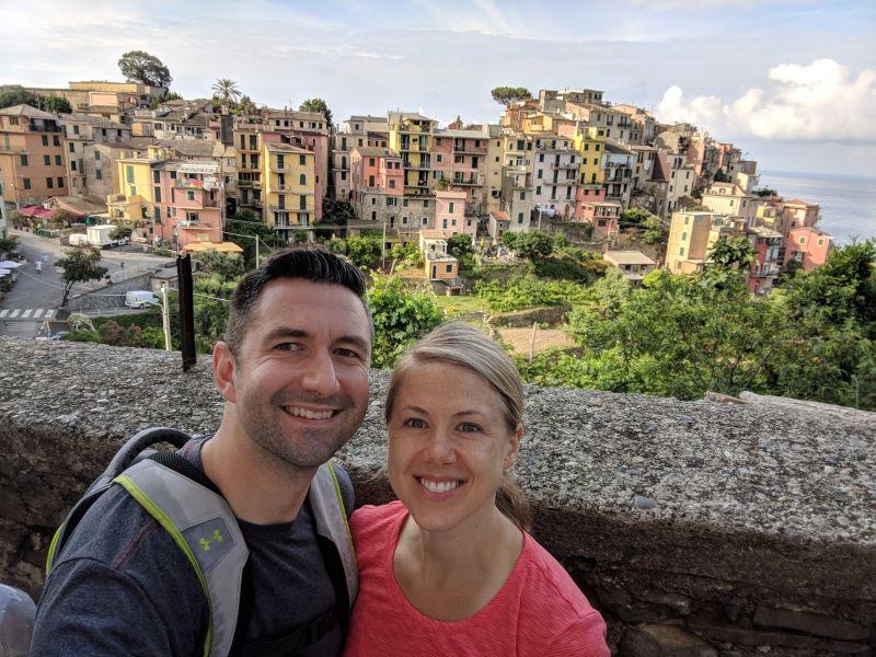 Exploring Italy