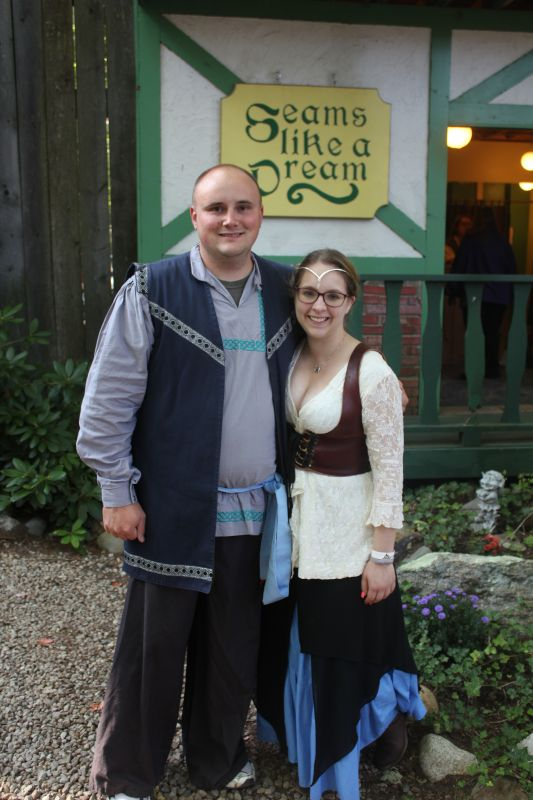 King Richard's Renaissance Faire - We Go Every Year!