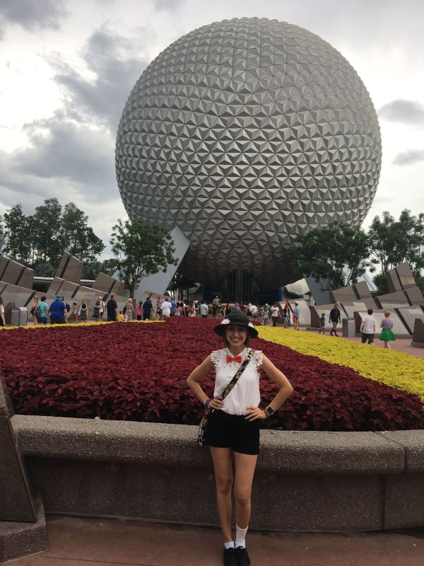 Great Day at EPCOT