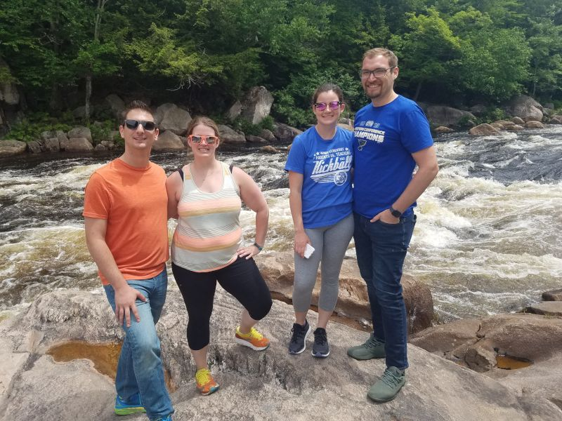 Family Trip in Upstate NY!