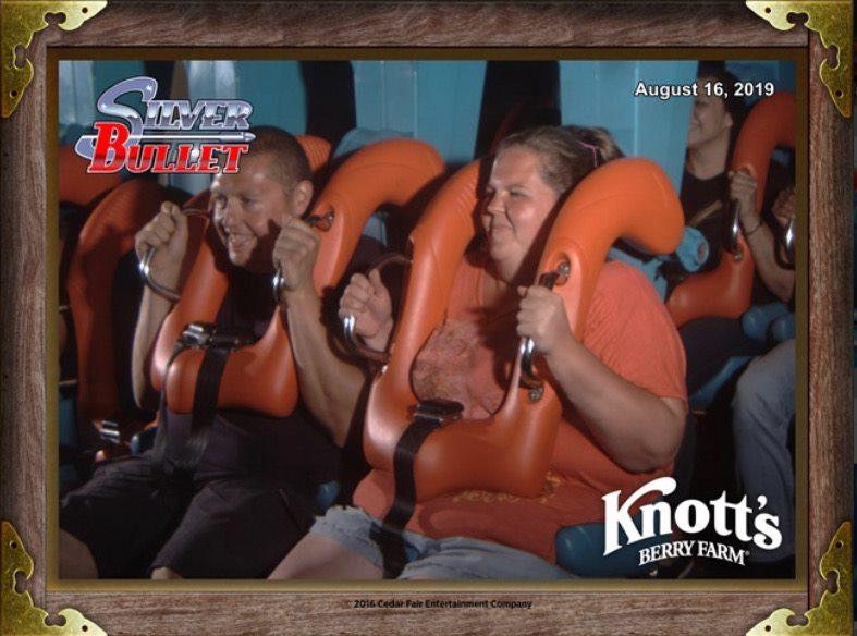 We Love Amusement Parks!