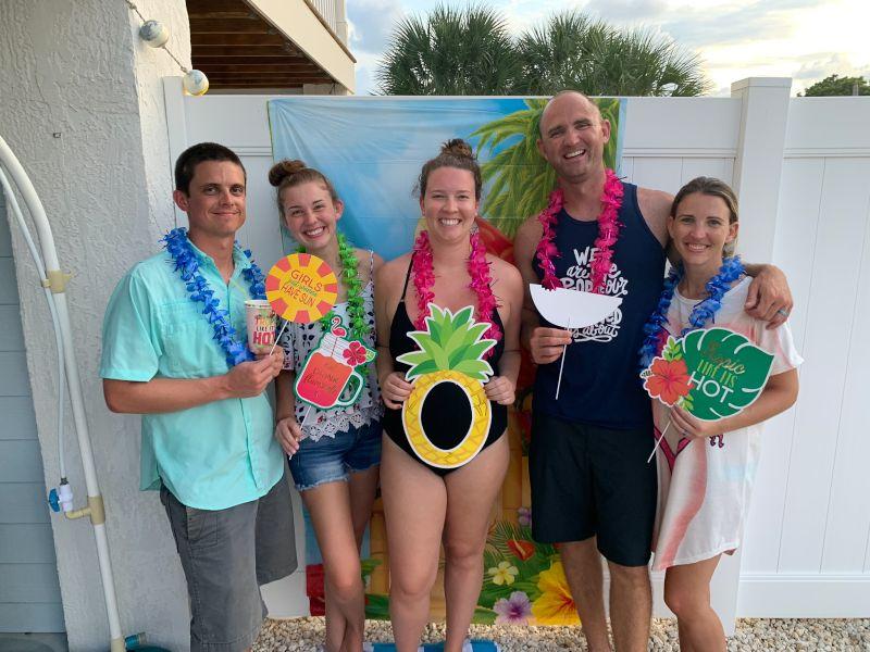 Family Vacay to Key West